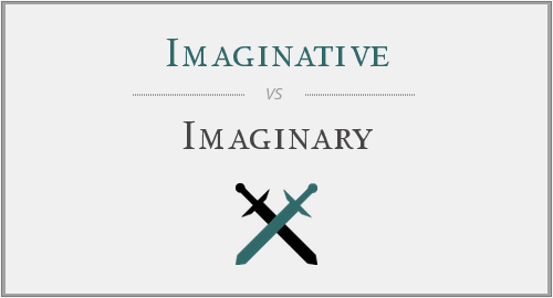 Sunday Morning Imaginary If Only >> Imaginative Vs Imaginary